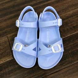 Birkenstock Sandal Water Shoes Girl Size US 2 New Beach Pool