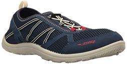 Speedo Men's Seaside LACE 5.0 Athletic Water Shoe, Insignia