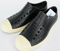 Native Shoes Jefferson Jiffy Black Washable Water Resistant