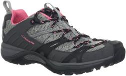 Merrell Siren Sport 2 Hiking Shoe - Women's Black/Pink, 7.5