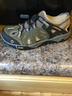 Merrell. Size 8 Men. Mens All Out Blaze Sieve Water Shoe. Br