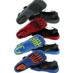 Fila Skele Toes Skeletoes Barefoot Minimalist Aqua Socks Wat