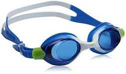 Speedo Kids' Skoogles Swim Goggle, Blue Ocean,  One Size