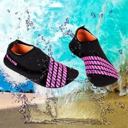Soft Water Shoes Aqua Socks Sport Running Pool Beach Dance S