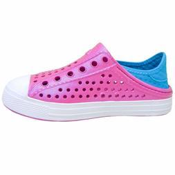 Skechers Sport Guzman Steps Aqua Surge Kids Water Shoes Slip