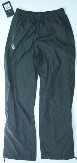 ASICS Men's Storm Shelter Pants, Performance Black, Medium