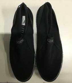 Speedo Surf Walker Vintage Black Athletic Water Shoes Size 8