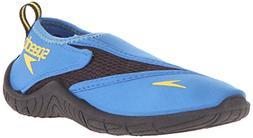 Speedo Kids Surfwalker Pro 2.0-K, Blue/Black, 13