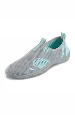 Speedo Surfwalker Knit Water Shoes Womens Shoe Size S 5-6 Gr