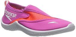 Speedo Kids Surfwalker Pro 2.0-K, Pink/White, 1 US Little