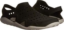 Crocs Men's Swiftwater Wave Sandals  - 11.0 M