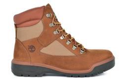 TB098519 Men's Timberland 6-inch Non-GTX Field Boots Med BRO