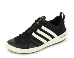 Adidas Terrex CC Boat Outdoor/Water Men's Shoes Black/White