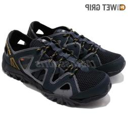 Merrell Tetrex Crest Wrap Navy Grey Men Amphibious Outdoors