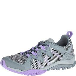 Merrell Women's Tetrex Rapid Crest Water Shoe, Purple Rose,