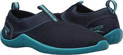 Speedo Women's Tidal Cruiser Water Shoes Navy/Blue 9
