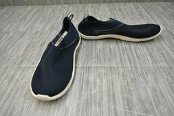 Speedo Tidal Cruiser Water Shoes - Men's Size 8, Navy