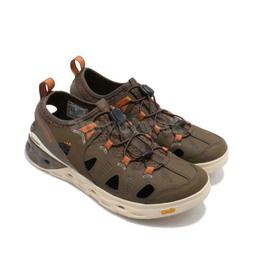 Merrell Tideriser Sieve Canteen Brown Men Outdoors Water Sho