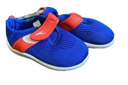 Speedo Toddler Boys Shore Explore Water Shoes Size Small 5 -