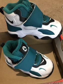 TODDLER BOYS Nike Speed Turf TD Shoes White Fresh Water - Si