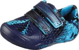 Toddler Skechers Cali Gear Aqua-Tots Water Shoe Navy/Blue