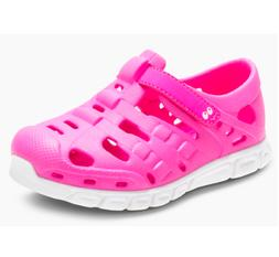 Surprise by Stride Rite Toddler Girls/' Land /& Water Shoes Venecia Purple OR Pink