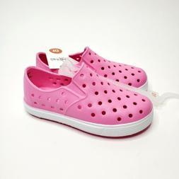 Toddler Girls' Andreya EVA Water Shoes - Cat & Jack SIZE 10