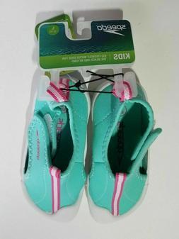 toddler girls hybrid water shoes pink