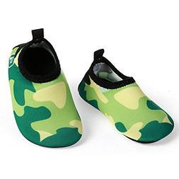 L-RUN Toddler Walking Shoes Comfort Walking Shoes Green US 6