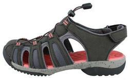 Clarks Tuvia Melon Sport Sandals Womens Womens Sports Sandal