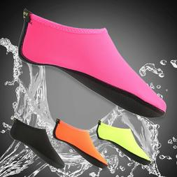 Unisex Barefoot Water Skin Shoes Sportswear for Beach Swim S