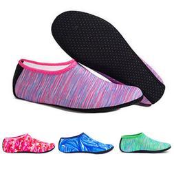 unisex skin water shoes beach socks yoga