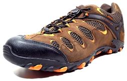 Merrell Vertis Vent Stretch Water Proof Dark Earth/Marmalade