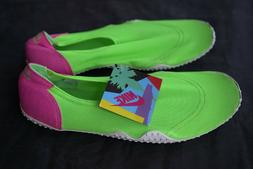 Vintage 90's Nike Aqua Socks-Shoes  Men's Size XXL Made in U