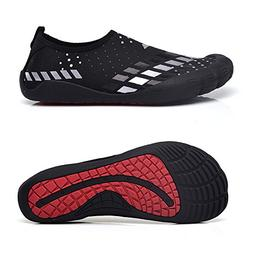 Water Shoes for Men Quick-Dry Aqua Sock Outdoor Athletic Spo