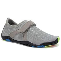 Boys & Girls Water Shoes Lightweight Comfort Sole Easy Walki