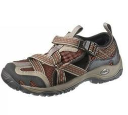 Chaco Water Outcross Hiking Sneaker Shoe Men 9