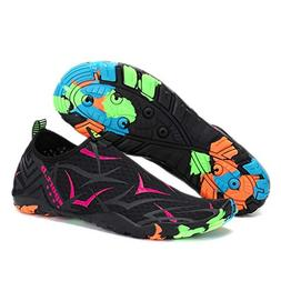 Water Sports Shoes Men Women Quick Dry Aqua Socks Barefoot P