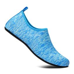 Water Shoes Barefoot Aqua Yoga Socks Quick-Dry Beach Swim Su
