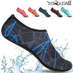 Water Shoes Barefoot Skin Socks Quick Dry Aqua Beach Swim Wa