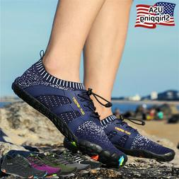 Water Shoes Barefoot Skin Socks Quick-Dry Aqua Beach Swim Wa