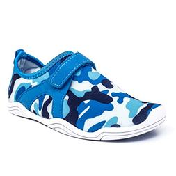 AMAWEI Water Shoes for Kids Boys Girls Quick Dry Beach Swim
