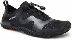 Water Shoes for Men Barefoot Quick-Dry Aqua Sock Outdoor Ath