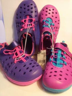 Water Shoes  Girls  by ATHLETECH  Toddler  BLAINE  Beach - P
