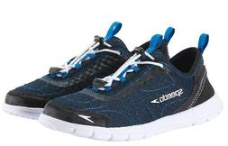 water shoes men hybrid watercross navy white