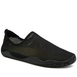 CIOR Water Shoes Men Women Aqua Shoes Barefoot Quick-Dry Swi