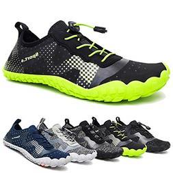Water Shoes Men Women Barefoot Quick-Dry Aqua Sock Outdoor A
