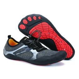 water shoes men women skin socks aqua