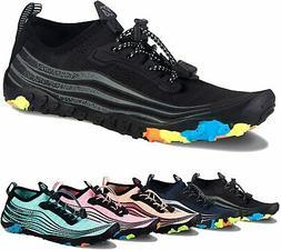 Water Shoes Mens Womens Beach Swim Shoes Quick-Dry Aqua Sock