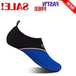 Water Shoes Summer Barefoot Shoes Quick Dry Aqua Socks for B